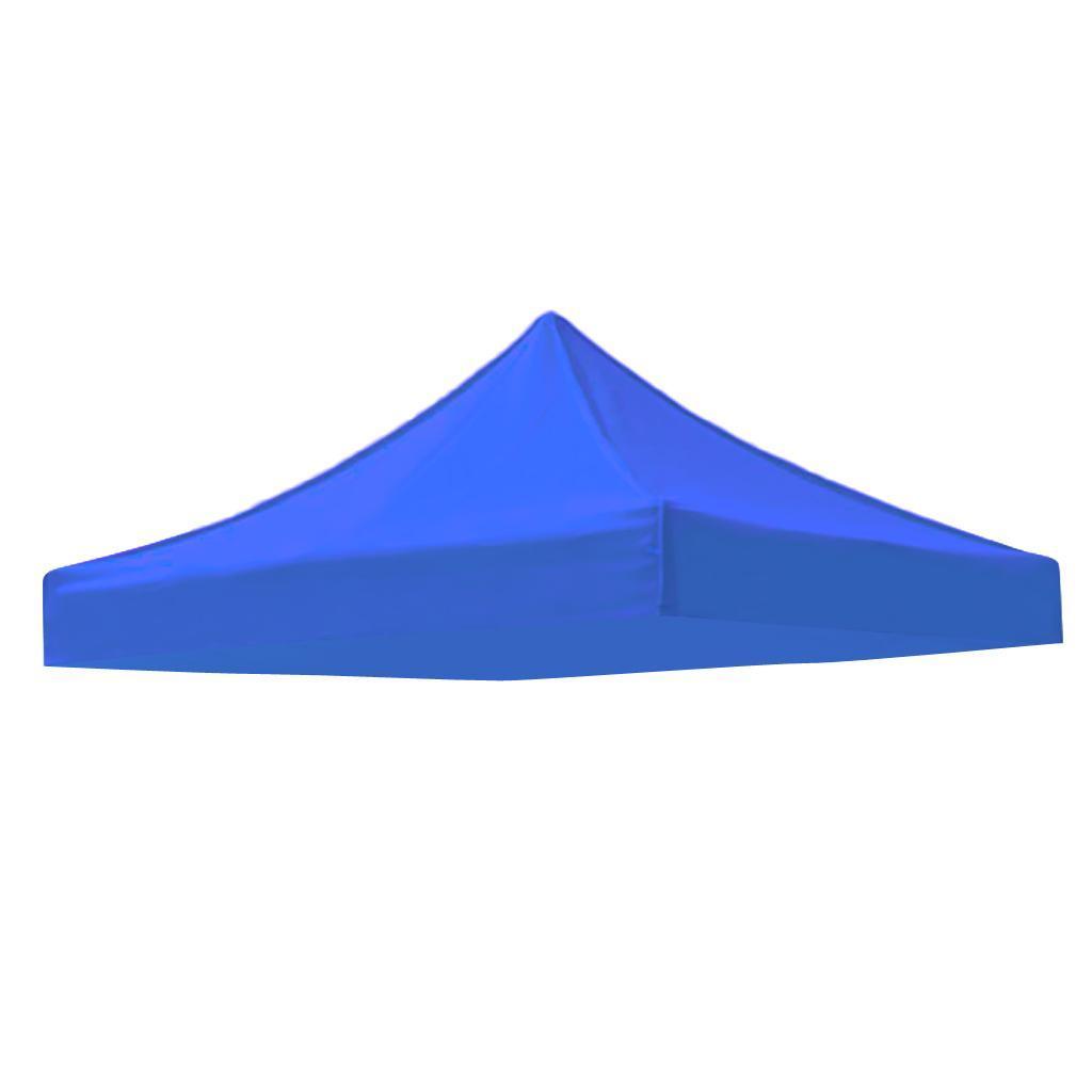 Tenda-Parasole-Vela-Solare-di-Protezione-Solare-Resistente-Accessori miniatura 7
