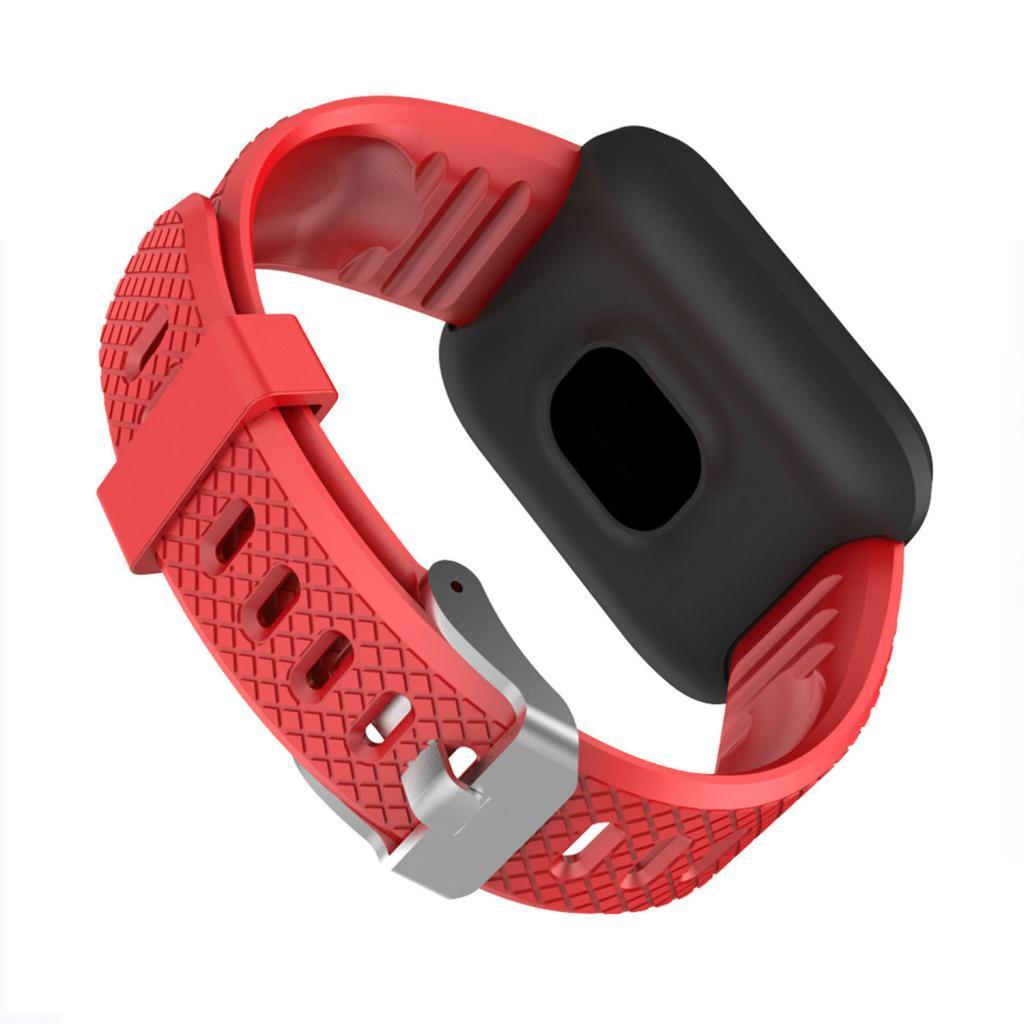 Indexbild 6 - Armband  mit Herzfrequenz   Blutsauerstoffüberwachung Schlafmonitor