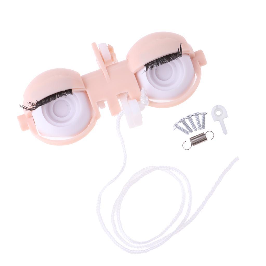 Set-di-bulbi-oculari-Doll-Eye-per-12inch-Blythe-Takara-Doll-Custom-Accessories miniatura 3