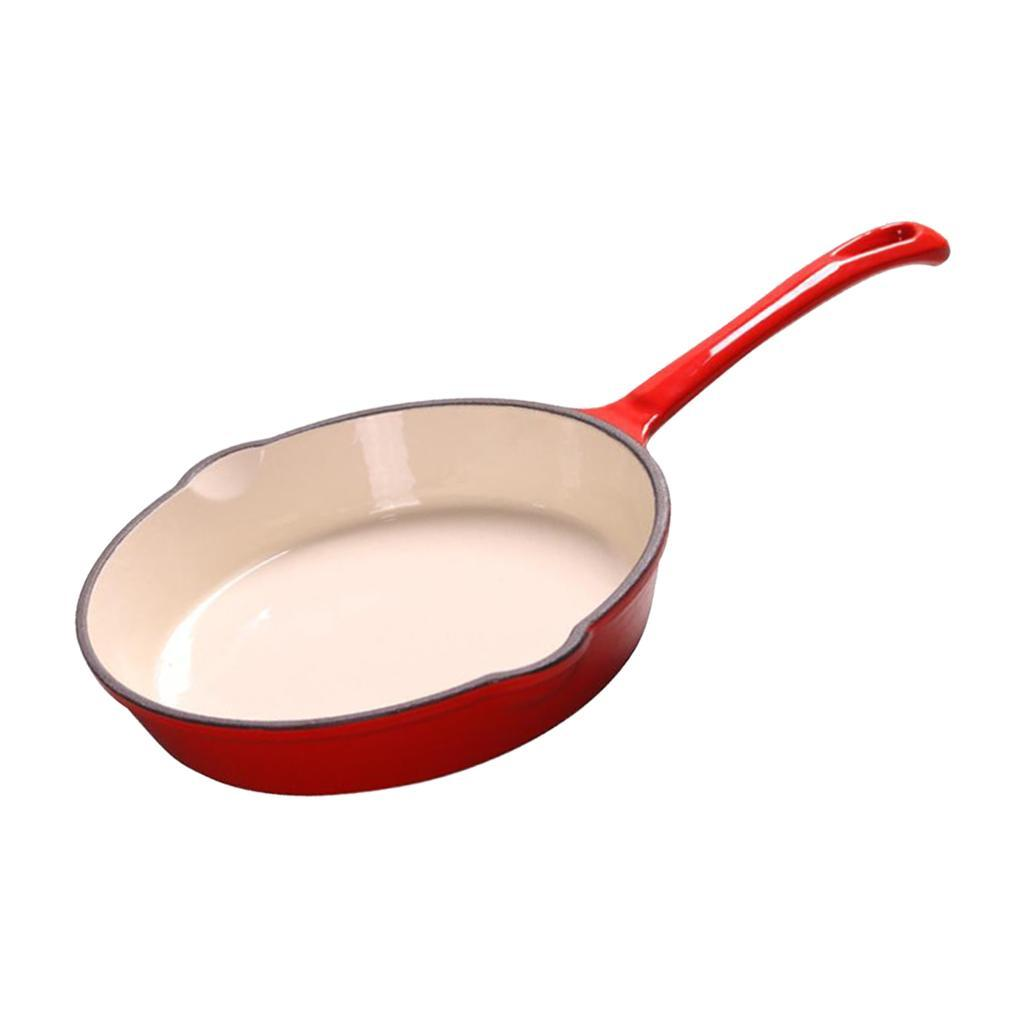 Cookware Frying Pan Cooking Pot Color Saucepan Ceramic