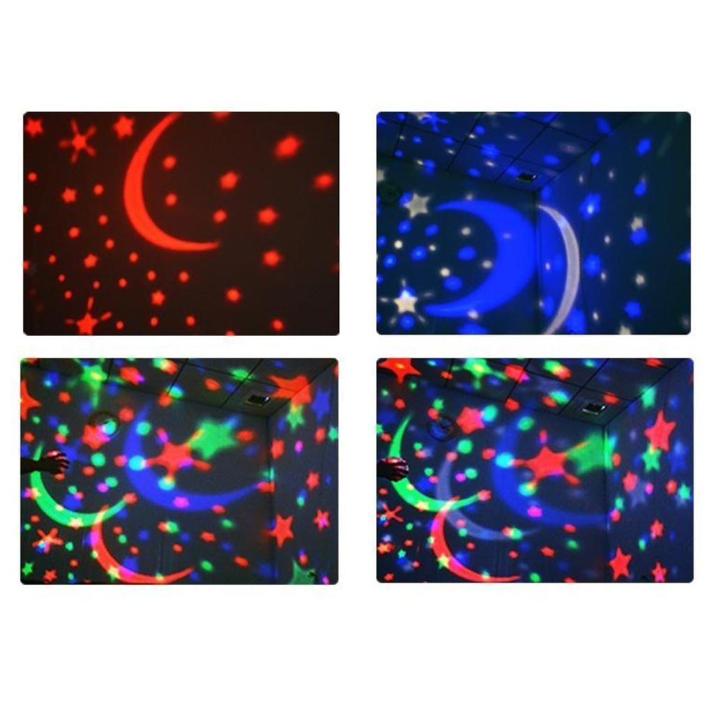 miniatura 10 - Luce notturna per bambini luce notturna a LED lampada da comodino per bambini
