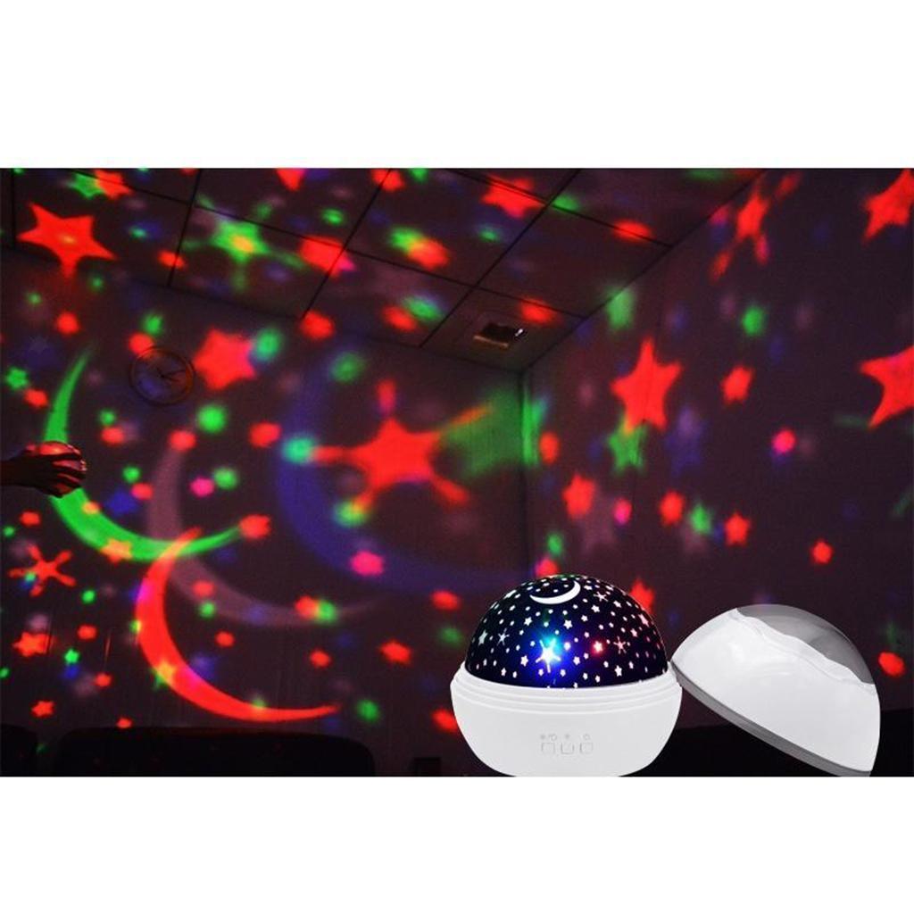 miniatura 11 - Luce notturna per bambini luce notturna a LED lampada da comodino per bambini