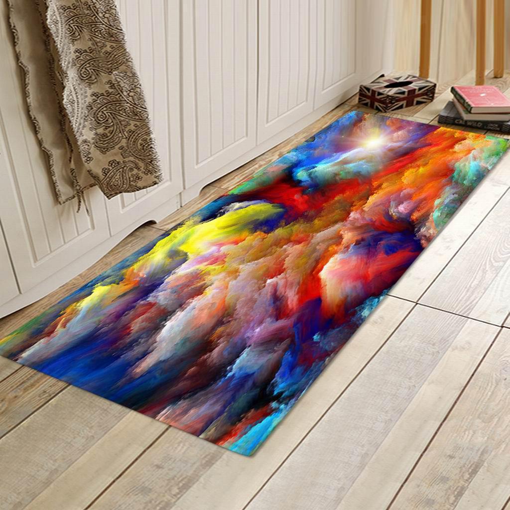 Kids Playmat Runner Floor Mat Carpet