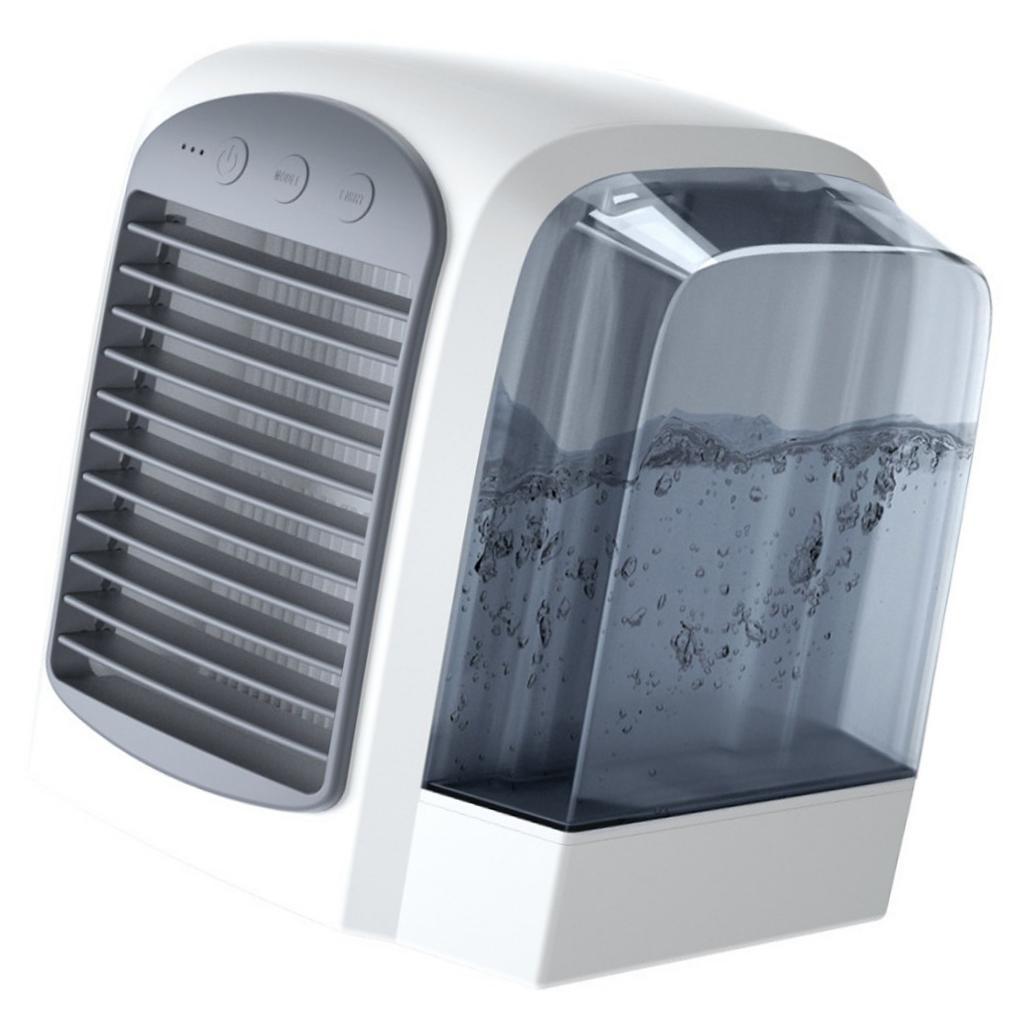 miniature 28 - Ventilateur-de-refroidissement-par-eau-de-refroidisseur-de-climatiseur-de