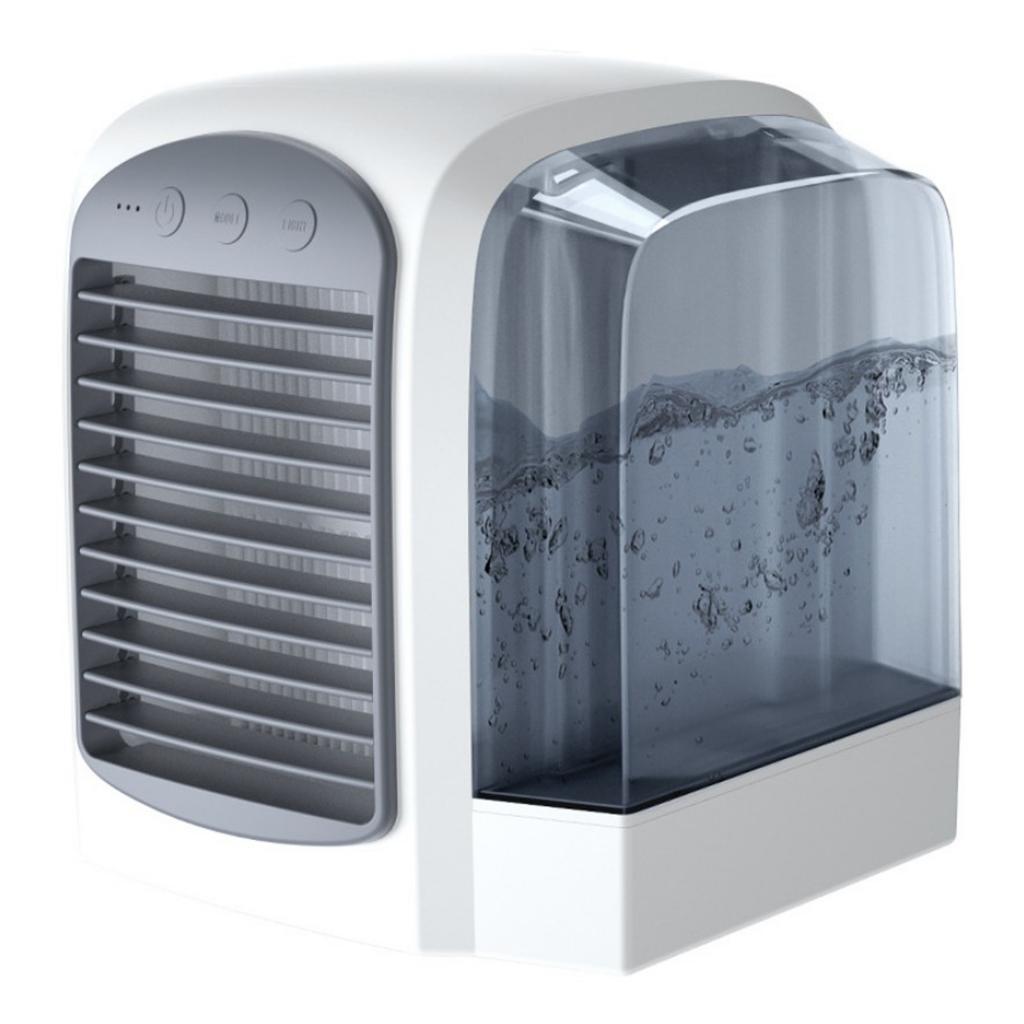 miniature 32 - Ventilateur-de-refroidissement-par-eau-de-refroidisseur-de-climatiseur-de