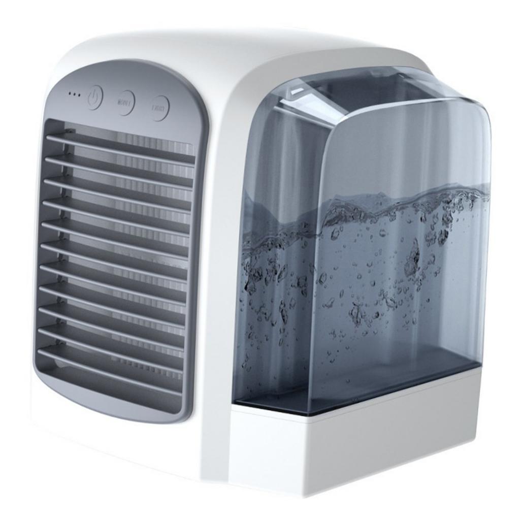 miniature 33 - Ventilateur-de-refroidissement-par-eau-de-refroidisseur-de-climatiseur-de