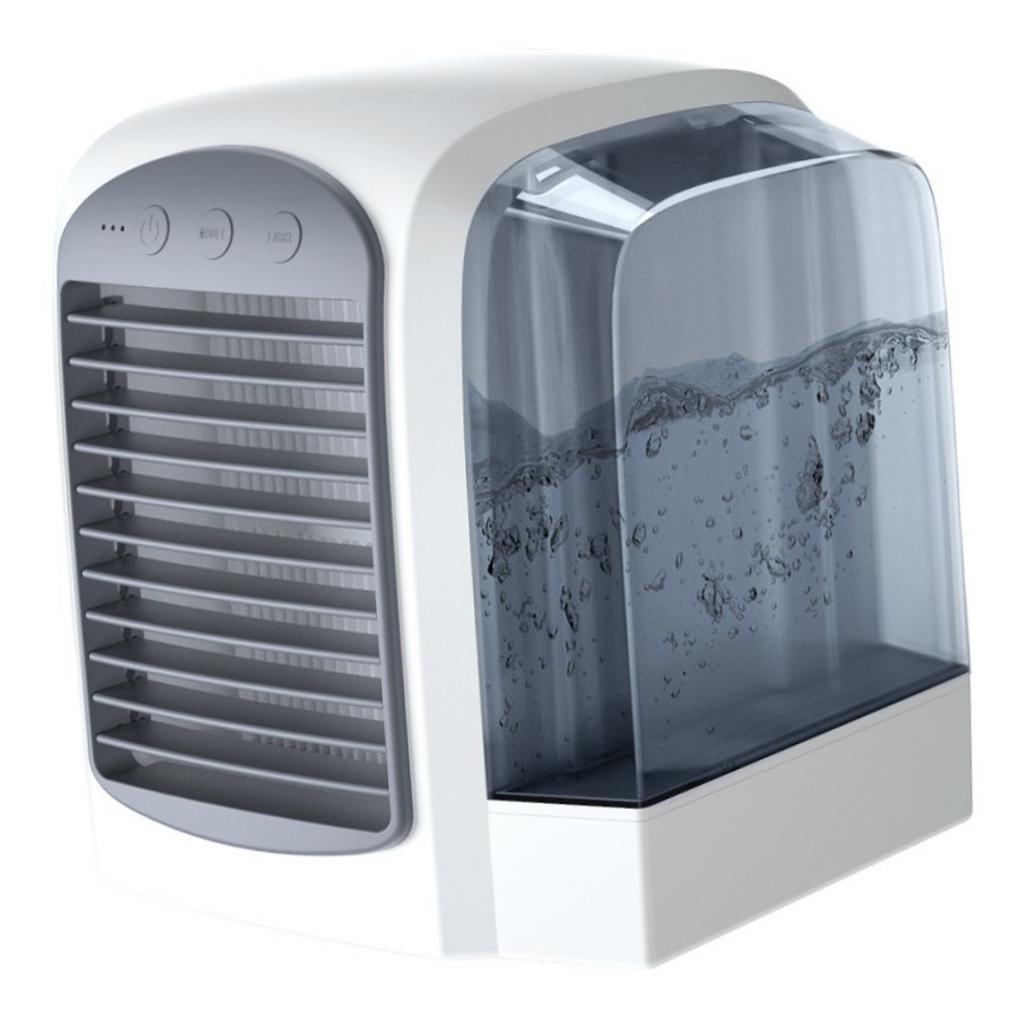 miniature 34 - Ventilateur-de-refroidissement-par-eau-de-refroidisseur-de-climatiseur-de