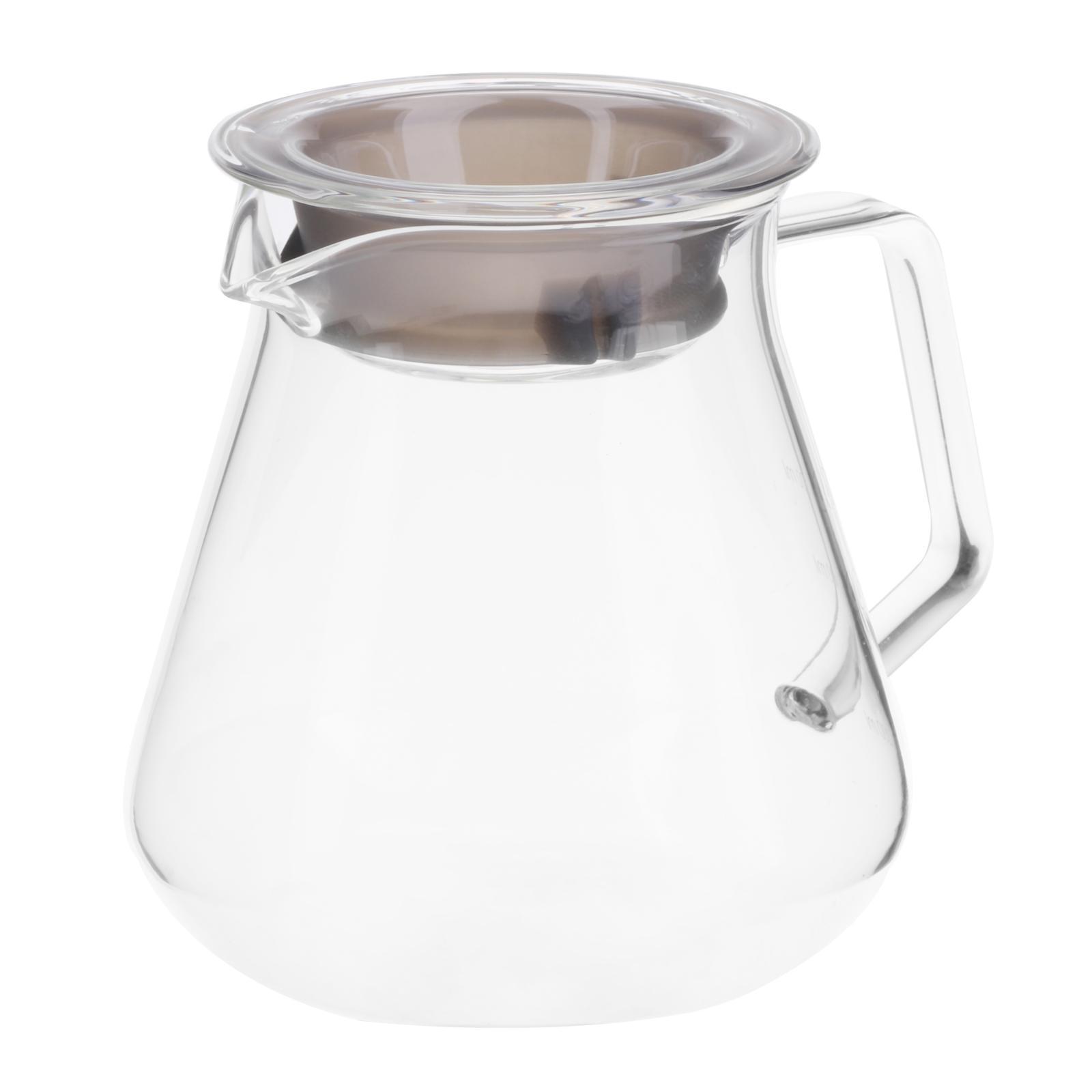 miniatura 21 - Ghiaccio macchina per il Caffè Caffè Dripper Pot w/Filtro & Maniglia