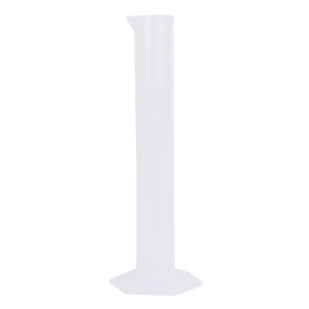 miniatura 13 - Imbuto-Misurino-Beuta-Cilindro-Per-La-Misurazione-Della-Cucina-Test-Di