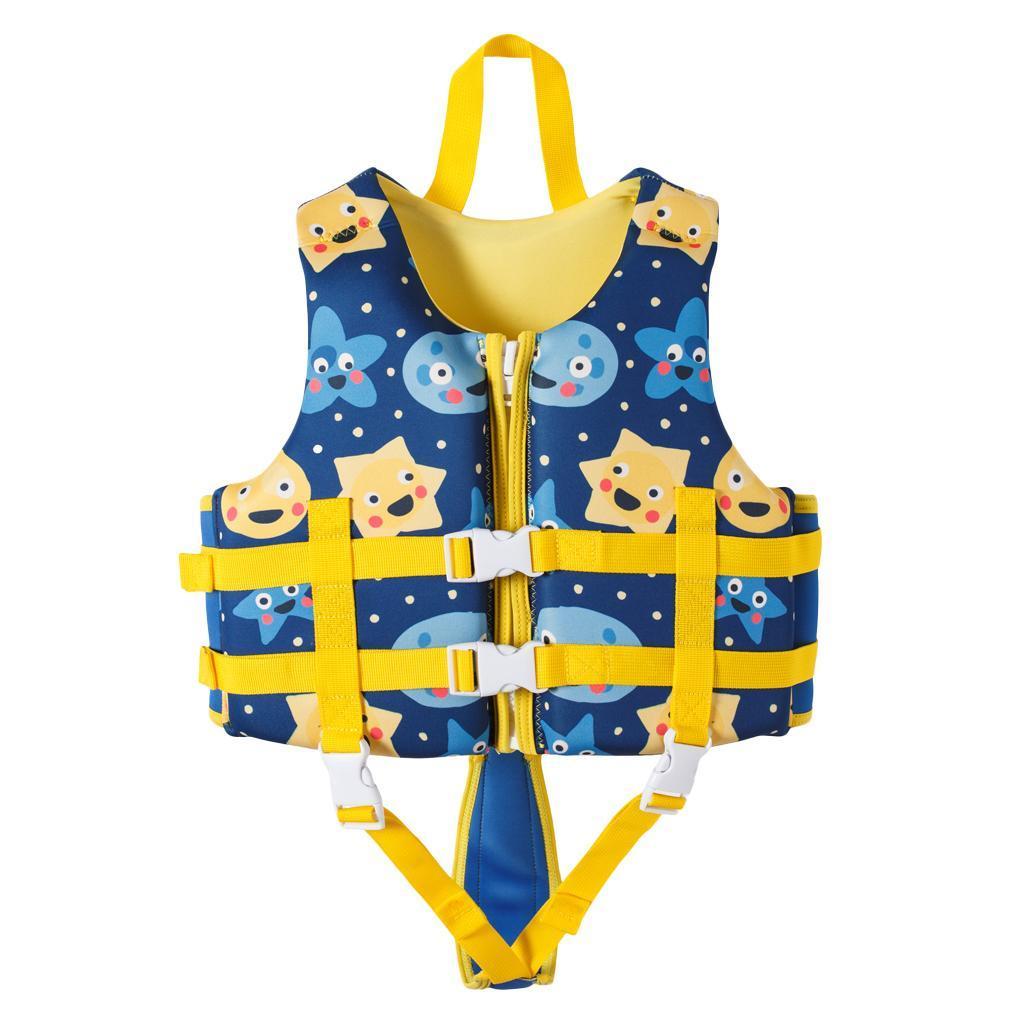 Gilets-de-securite-gonflables-de-flottabilite-de-gilet-de-sauvetage-de miniature 33