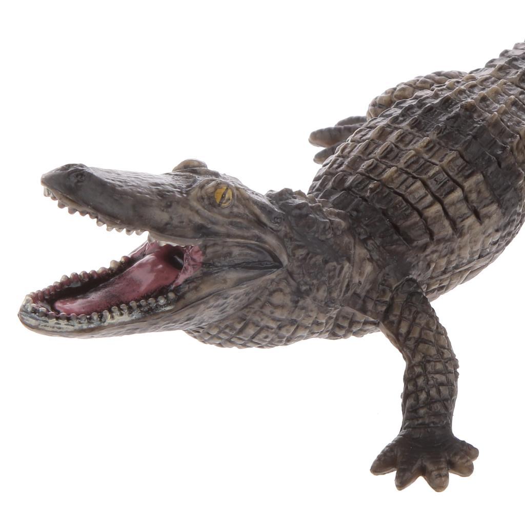 Tierfiguren Sammlung Zootiere Plastiktiere Actionfiguren Spielfigur Spielzeug
