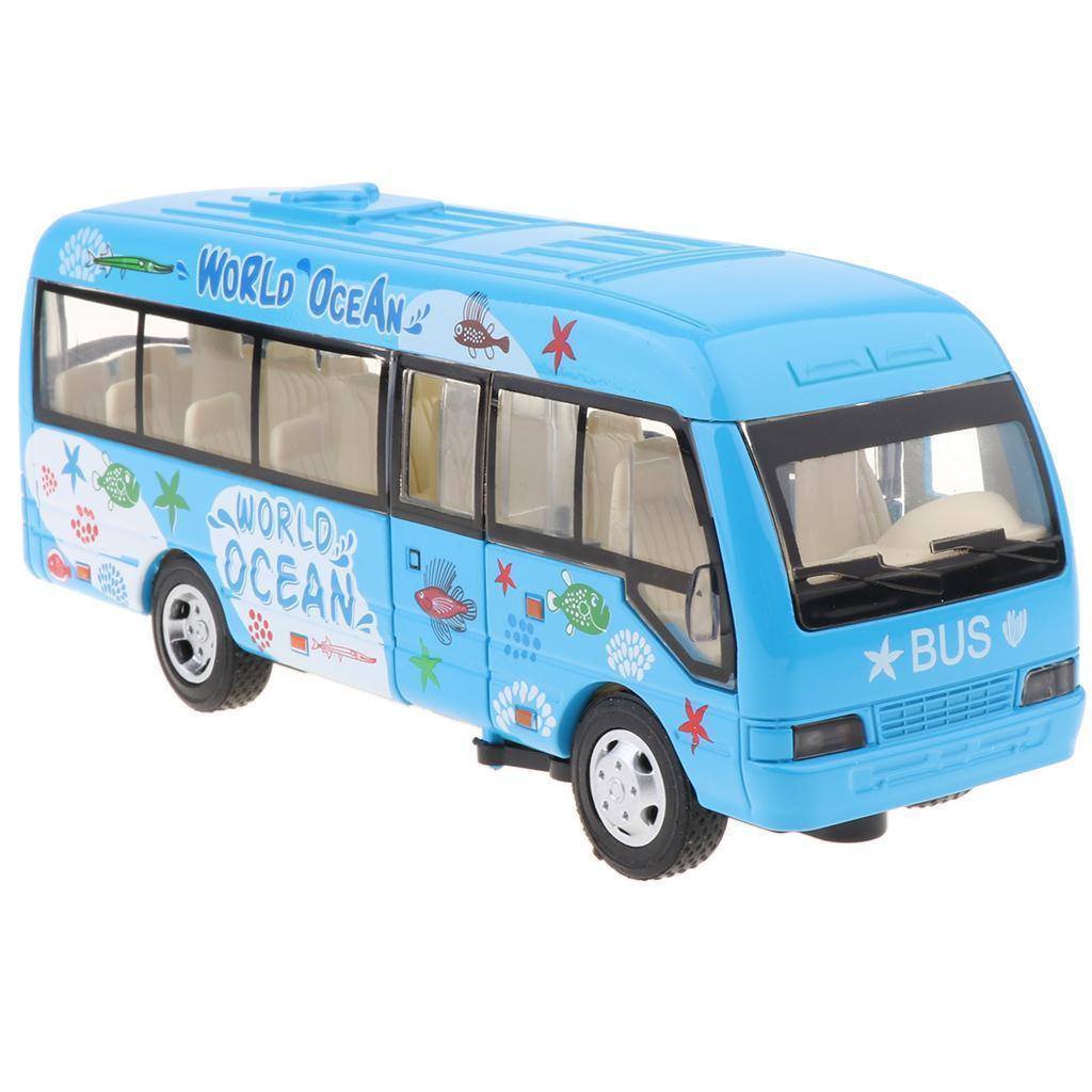 miniature 6 - Véhicule Miniature Modèle À L'échelle Alliage Jeux enfants, Objets