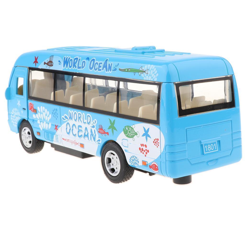 miniature 7 - Véhicule Miniature Modèle À L'échelle Alliage Jeux enfants, Objets