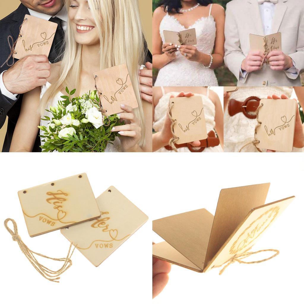 Indexbild 18 - Holz-Stueck-Holz-Tags-Zeichen-Unfinished-Hochzeit-Party-Favor-Geschenke-DIY