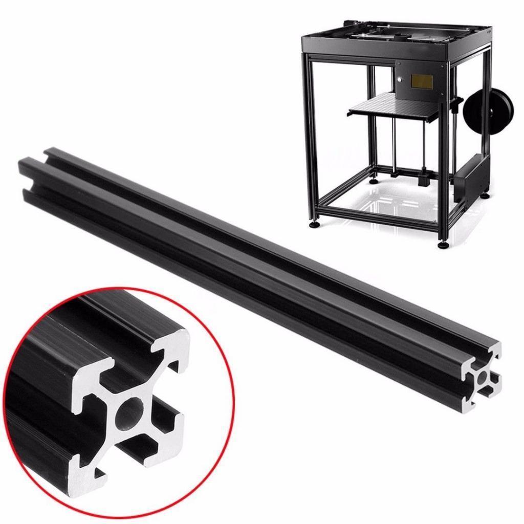miniatura 3 - Profili In Lega Di Alluminio Accessori Per Stampanti 3d Accessori Per