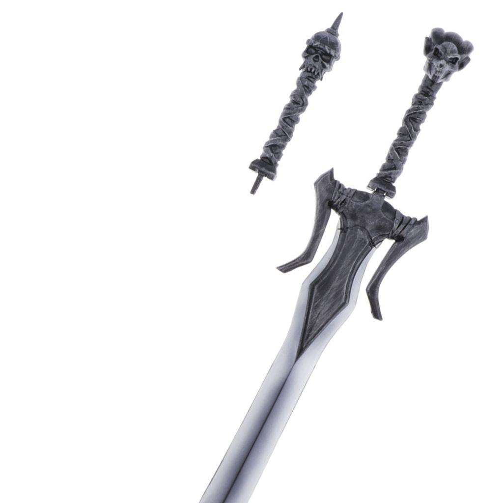 Action Figure Retro Battle Axe Tomahawk 1:6 Scale Male Doll Accs Arms Model