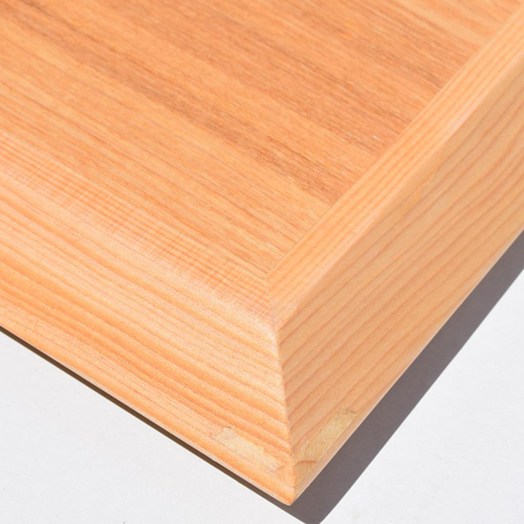 massivholz teetablett nach ma im japanischen stil ebay