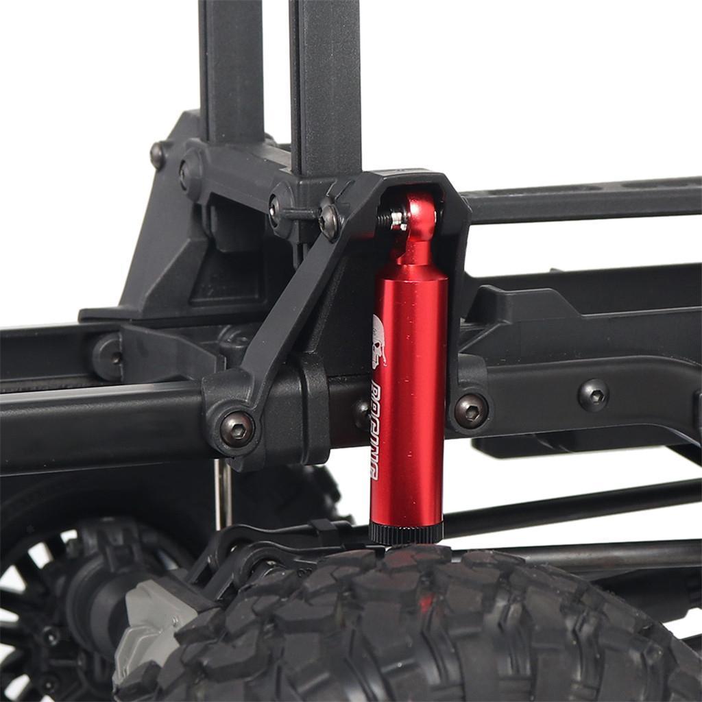 Upgraded-Aluminum-Shock-Absorber-Damper-For-1-10-RC-Car-SCX10-TRX4 thumbnail 4