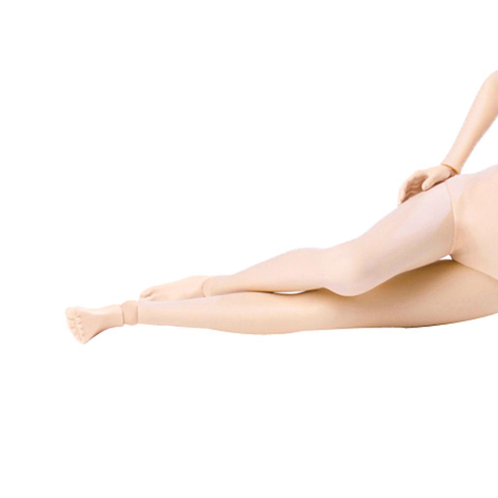 Realiste-1-12-echelle-femme-nue-Action-soldat-figurines-corps-jouets-5-034-hauteu miniature 22