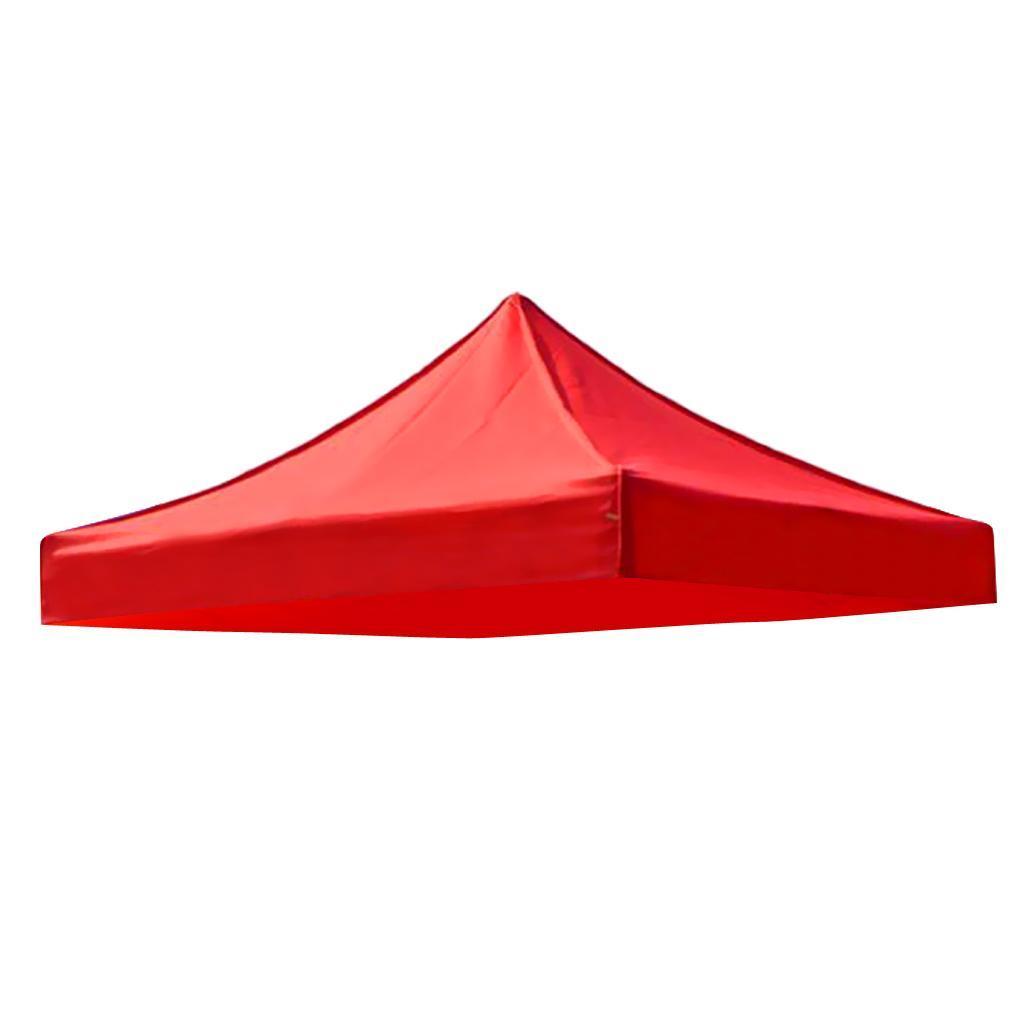 Tenda-Parasole-Vela-Solare-di-Protezione-Solare-Resistente-Accessori miniatura 11