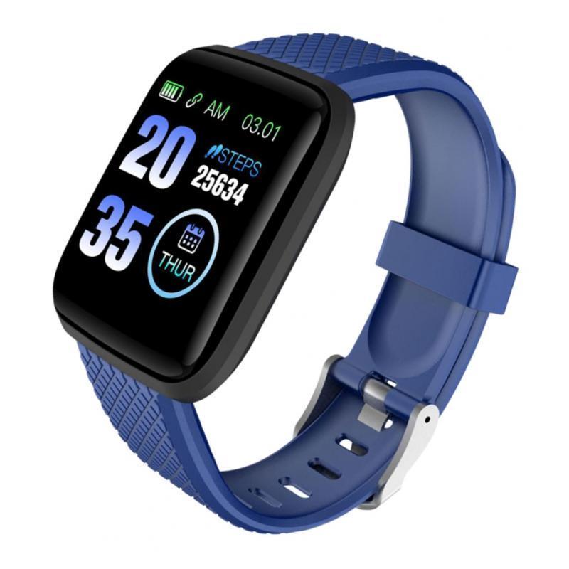 Indexbild 9 - Armband  mit Herzfrequenz   Blutsauerstoffüberwachung Schlafmonitor