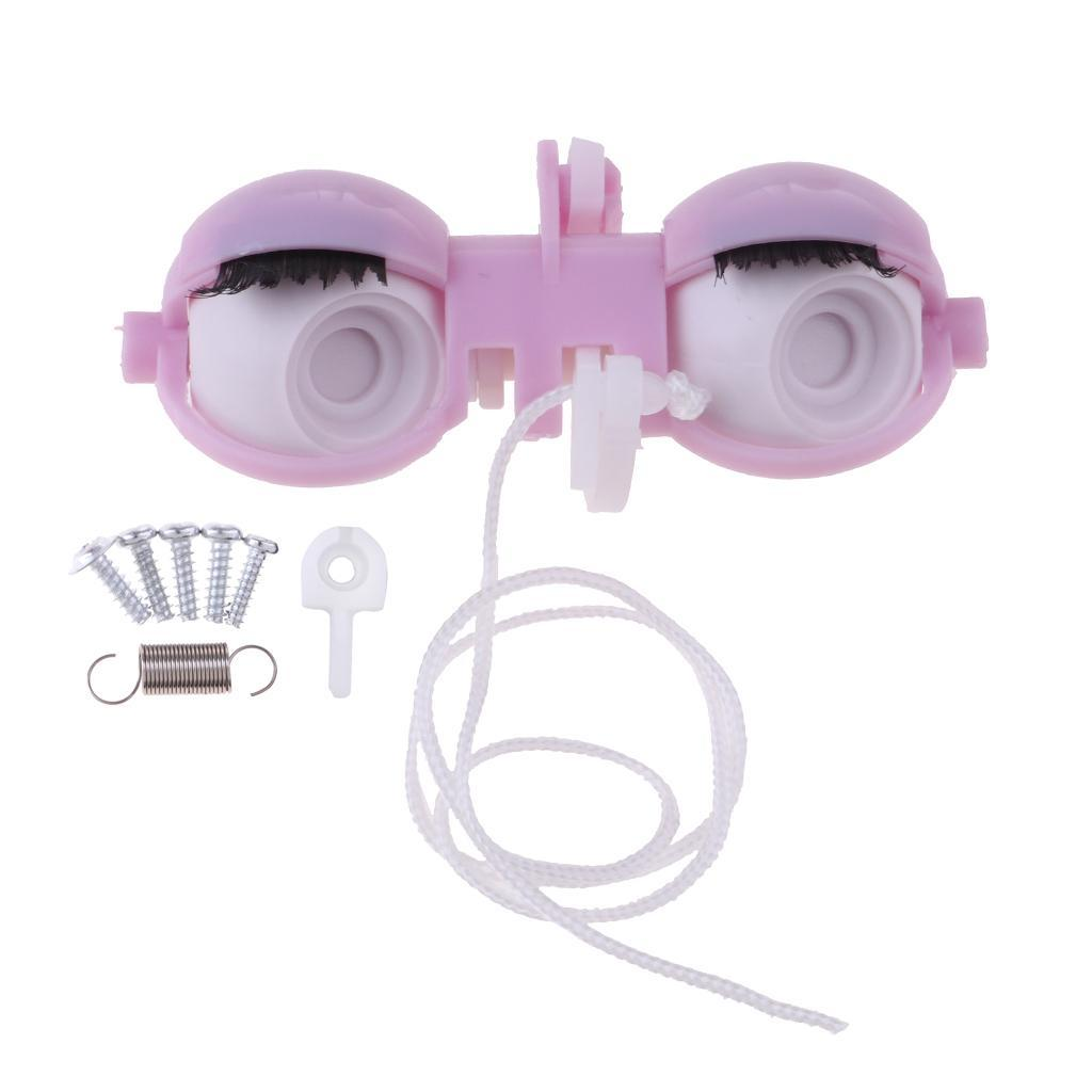 Set-di-bulbi-oculari-Doll-Eye-per-12inch-Blythe-Takara-Doll-Custom-Accessories miniatura 7
