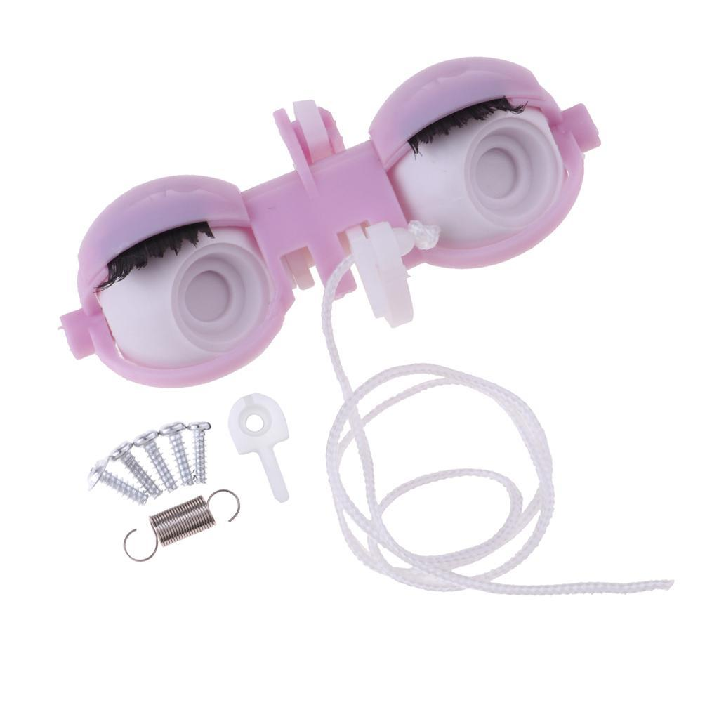 Set-di-bulbi-oculari-Doll-Eye-per-12inch-Blythe-Takara-Doll-Custom-Accessories miniatura 8