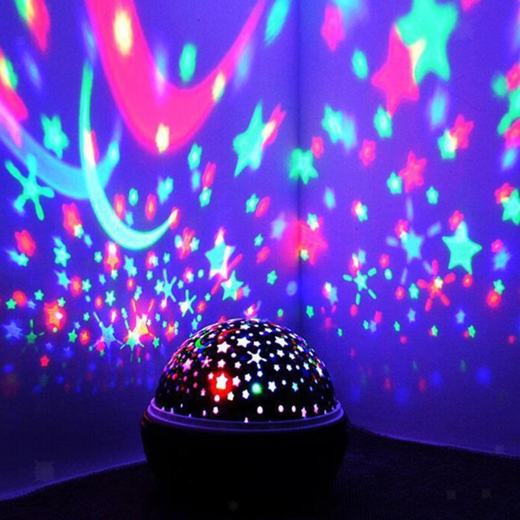 miniatura 20 - Luce notturna per bambini luce notturna a LED lampada da comodino per bambini