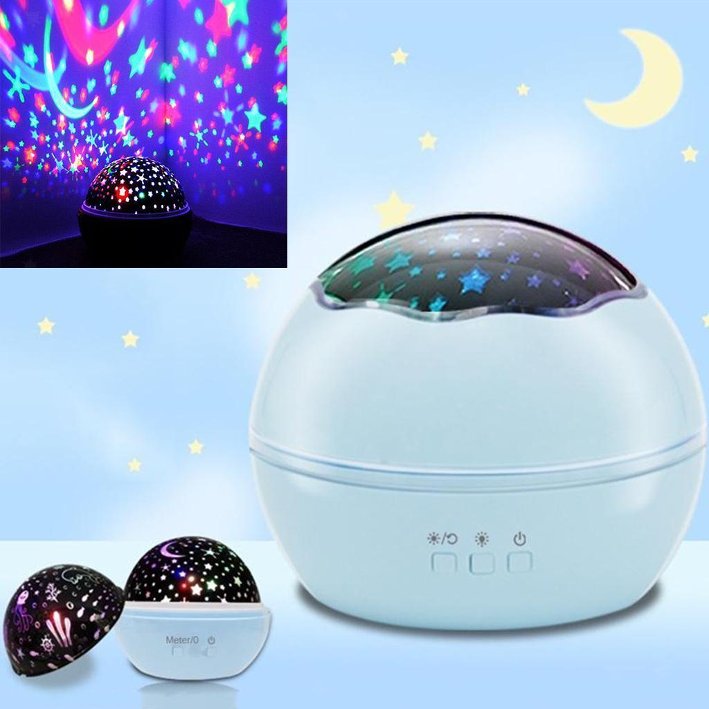 Luce-notturna-per-bambini-luce-notturna-a-LED-lampada-da-comodino-per-bambini miniatura 15