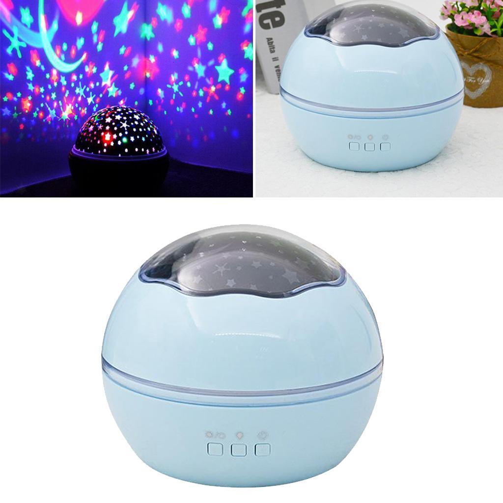 Luce-notturna-per-bambini-luce-notturna-a-LED-lampada-da-comodino-per-bambini miniatura 17