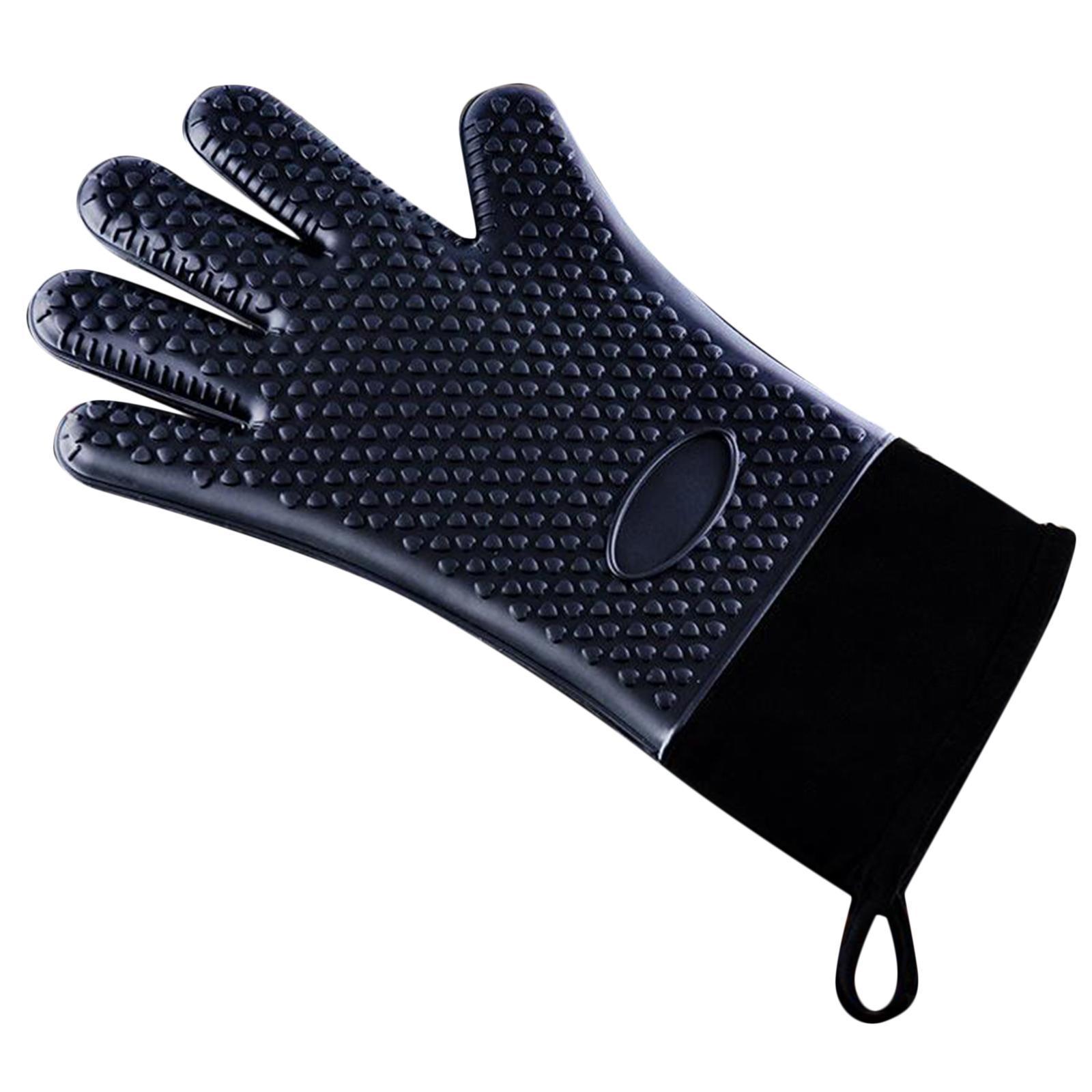Guantes-para-horno-de-cocina-con-aislamiento-de-silicona-antideslizantes-guantes miniatura 4