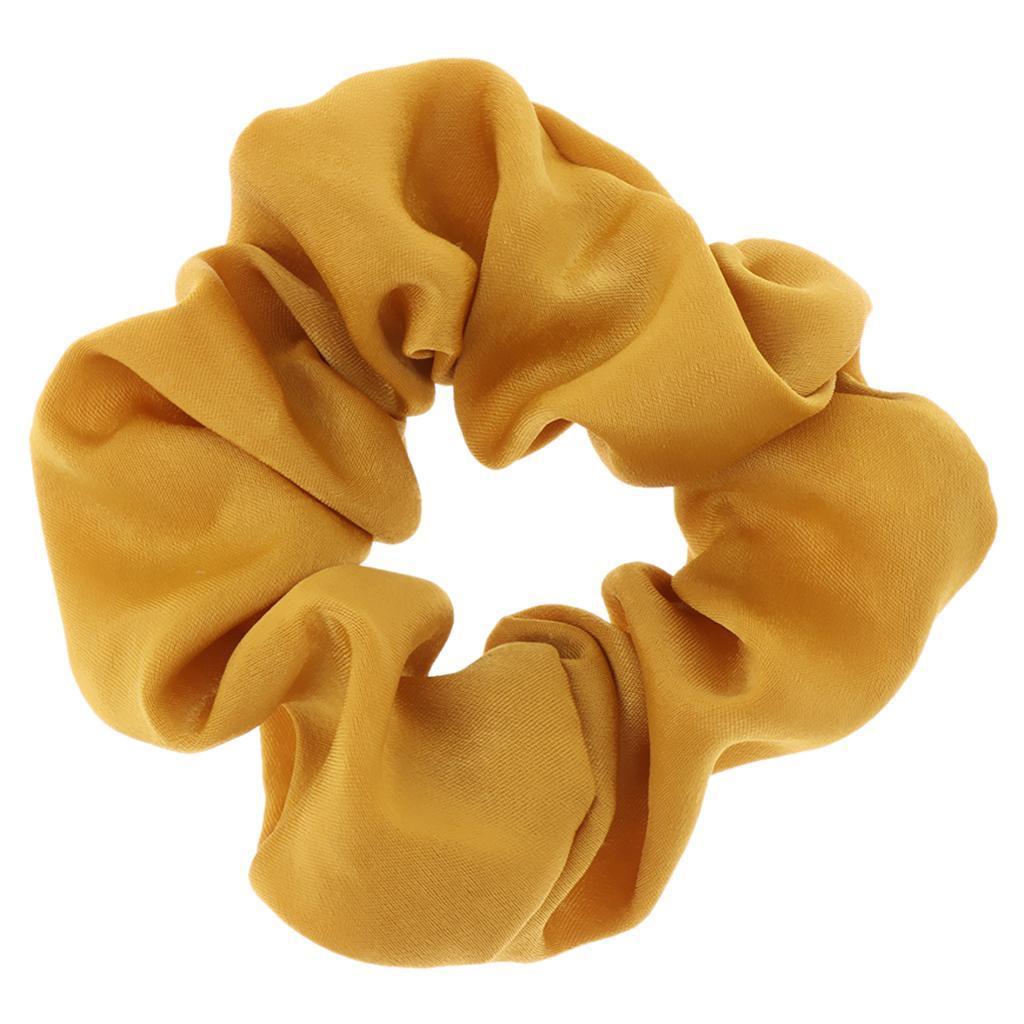 miniatura 6 - Supporto per coda di cavallo con fascia elastica per capelli elastici