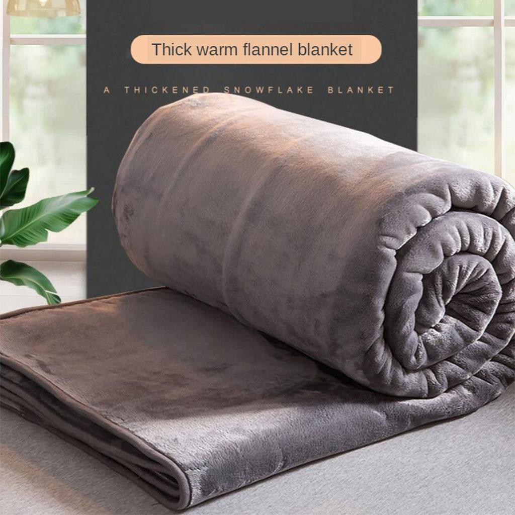 Couverture-en-polaire-super-douce-en-flanelle-Couverture-de-lit-confortable-en miniature 4