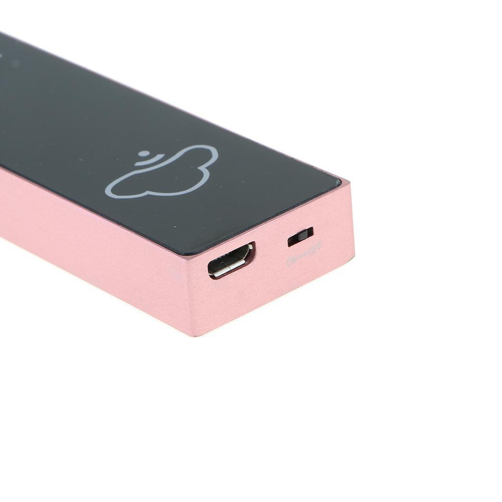 Indexbild 4 - Wifi TF-Kartenleser Memory Extender WLAN-Speicherstick Pink