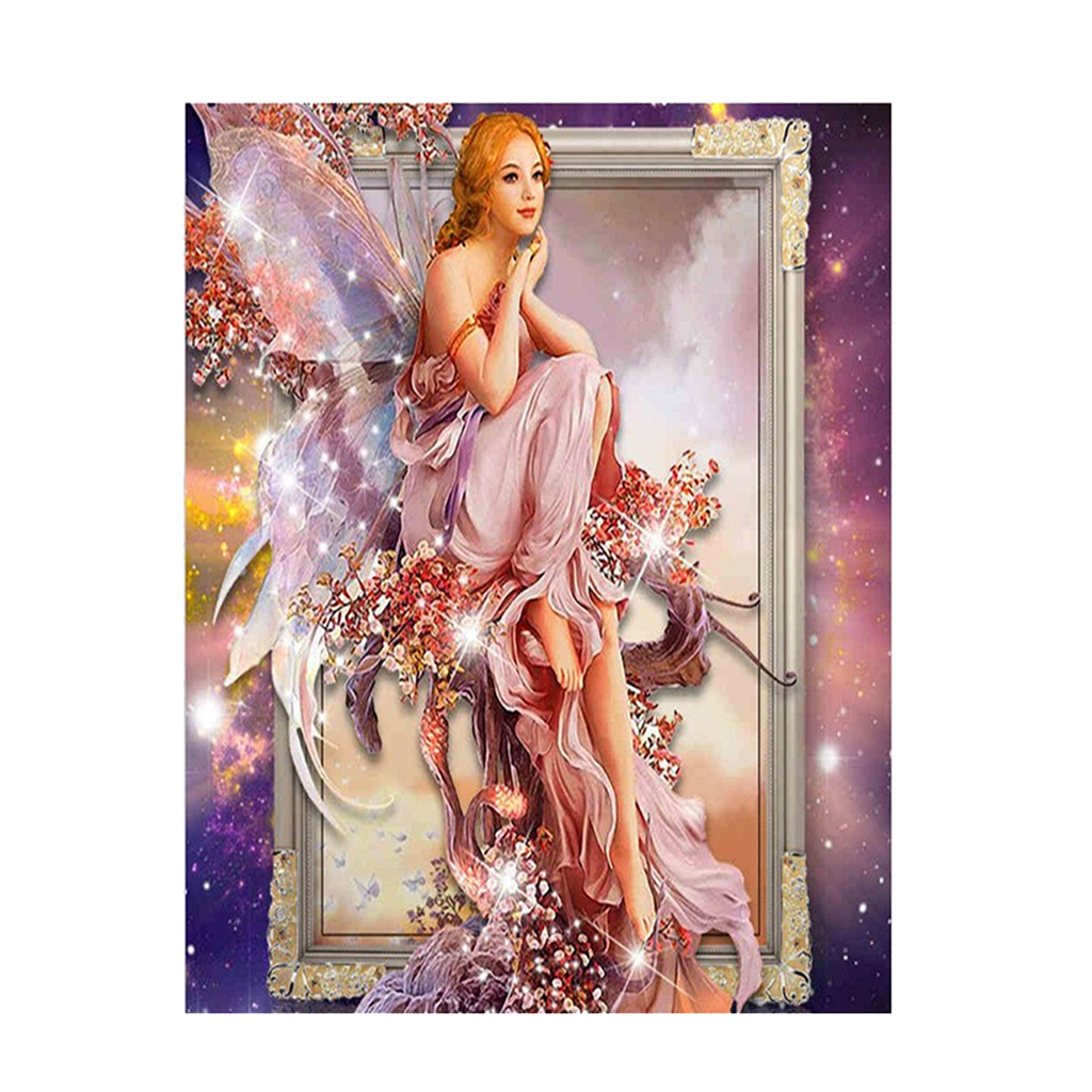 5D Diamant broderie peinture cross stitch Art Craft Décoration X038