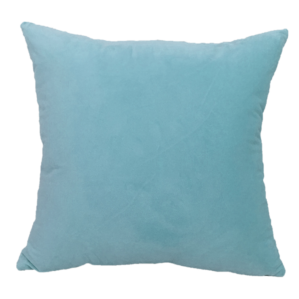 Fodera-Per-Cuscino-Per-Cuscino-Da-Tiro-Quadrato-In-Morbido-Velluto-Quadrato miniatura 6