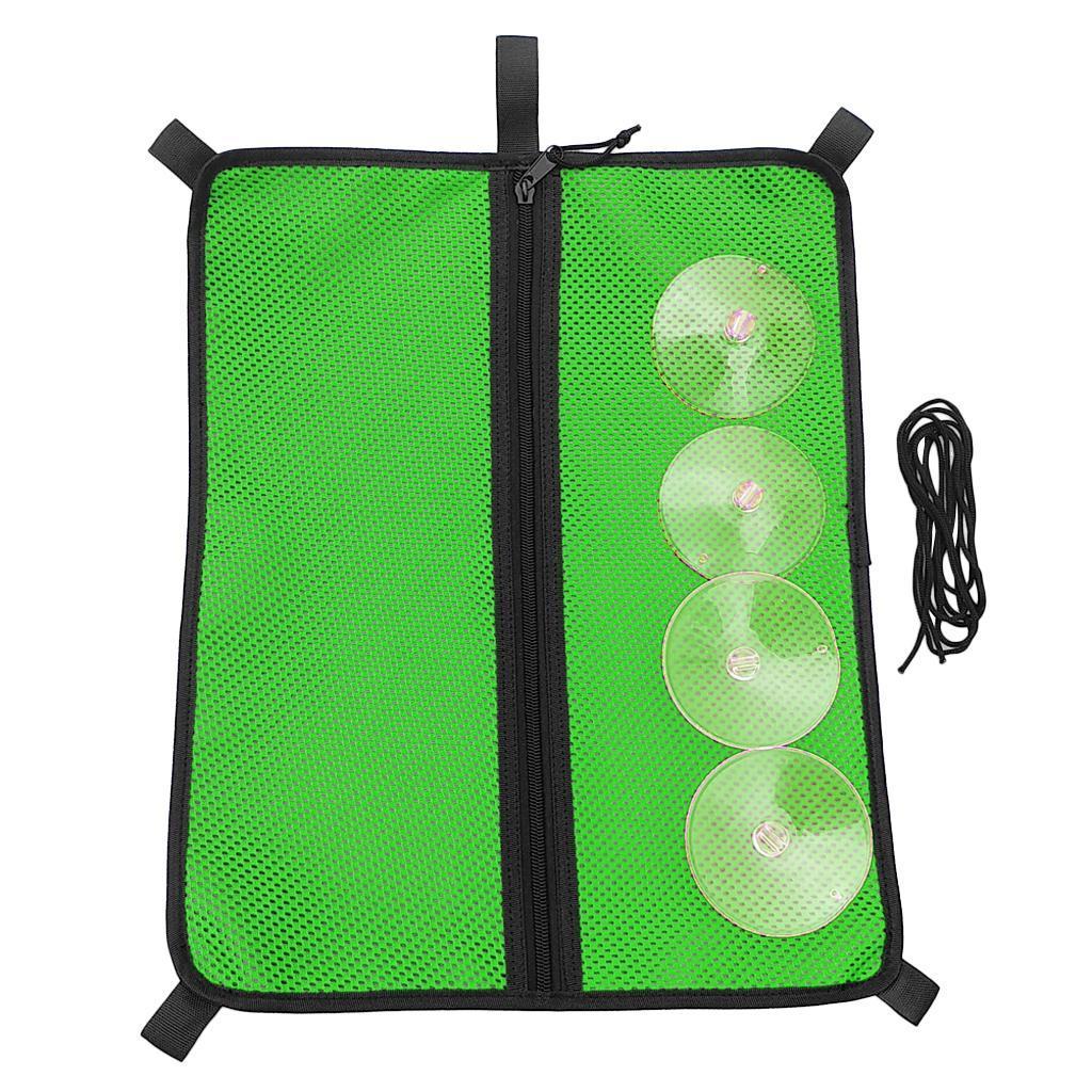 Premium-Paddleboard-Keys-Telefon-Wasserflaschenpackung-Aufbewahrung-Mesh-Net Indexbild 3