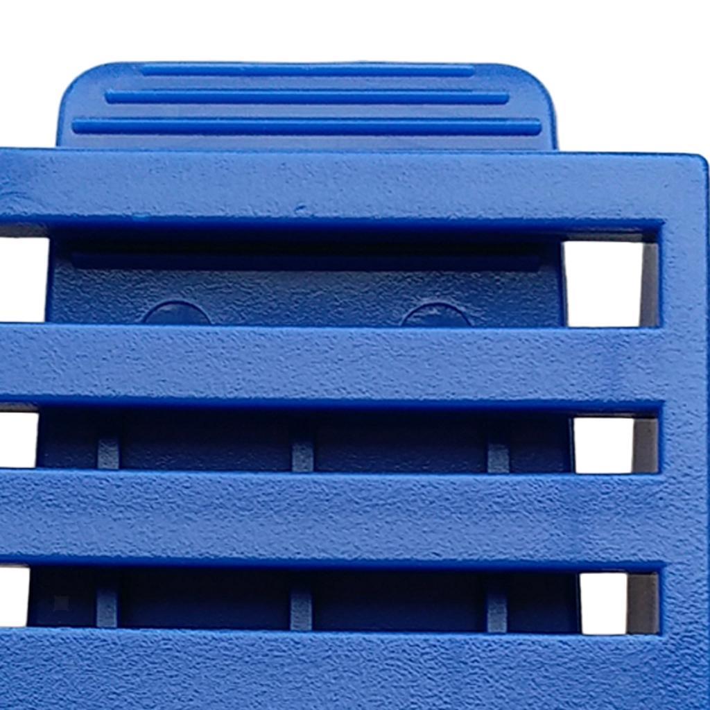 Indexbild 10 - Durable Plastic Scuba Diving Diver Standard 50mm Gürtelschnalle mit 3 Slots