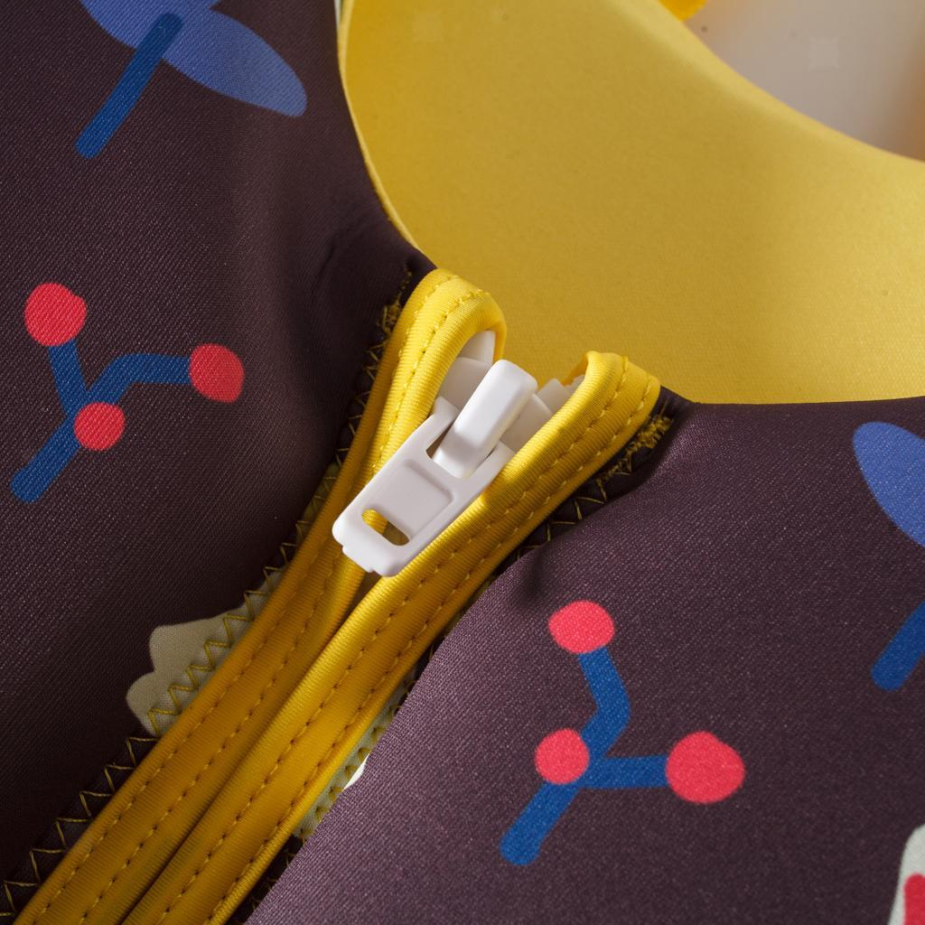 Gilets-de-securite-gonflables-de-flottabilite-de-gilet-de-sauvetage-de miniature 10