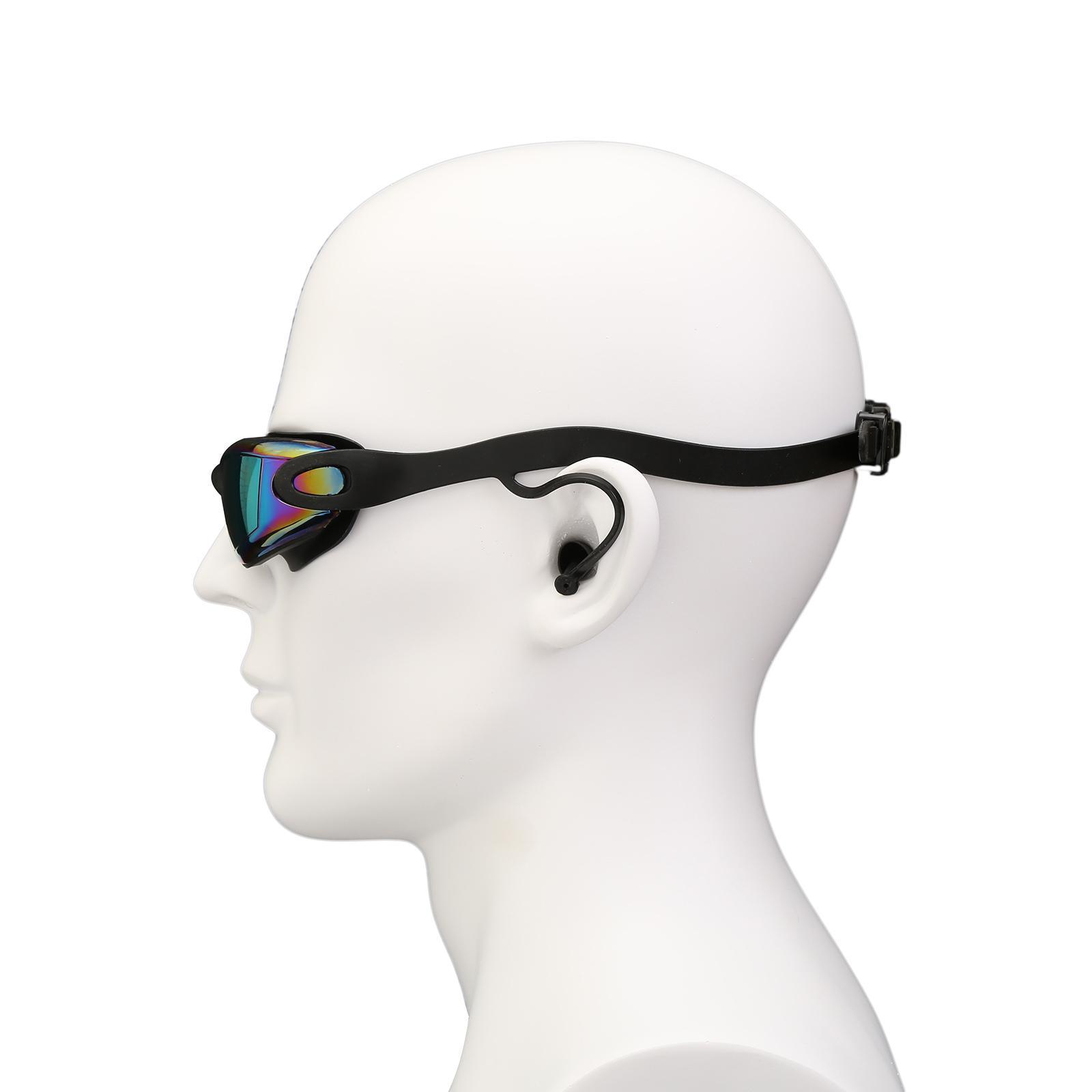 miniatura 7 - Occhialini da nuoto, protezione UV Occhialini da nuoto anti-appannamento Unisex