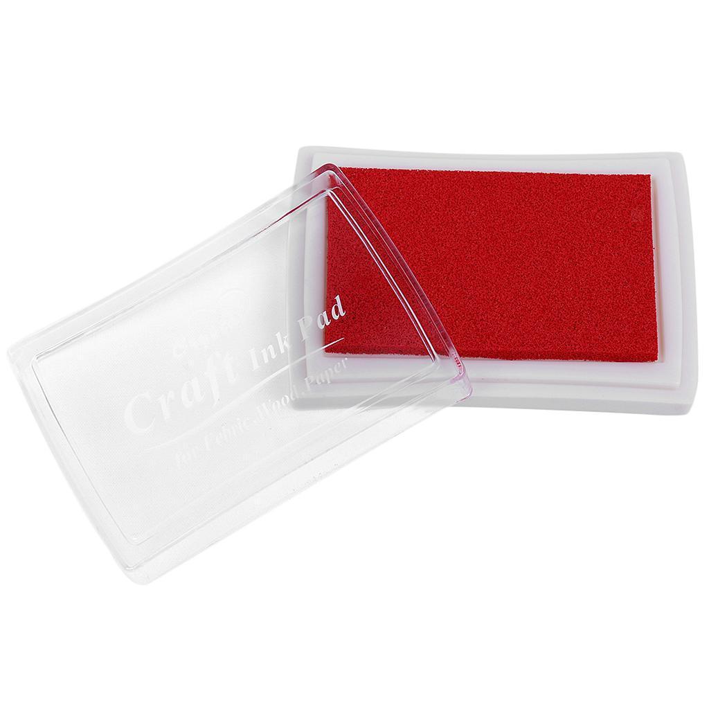Kinderspielzeug-stempel-diy-handwerk-stempelkissen-pigment-karte-machen Indexbild 36