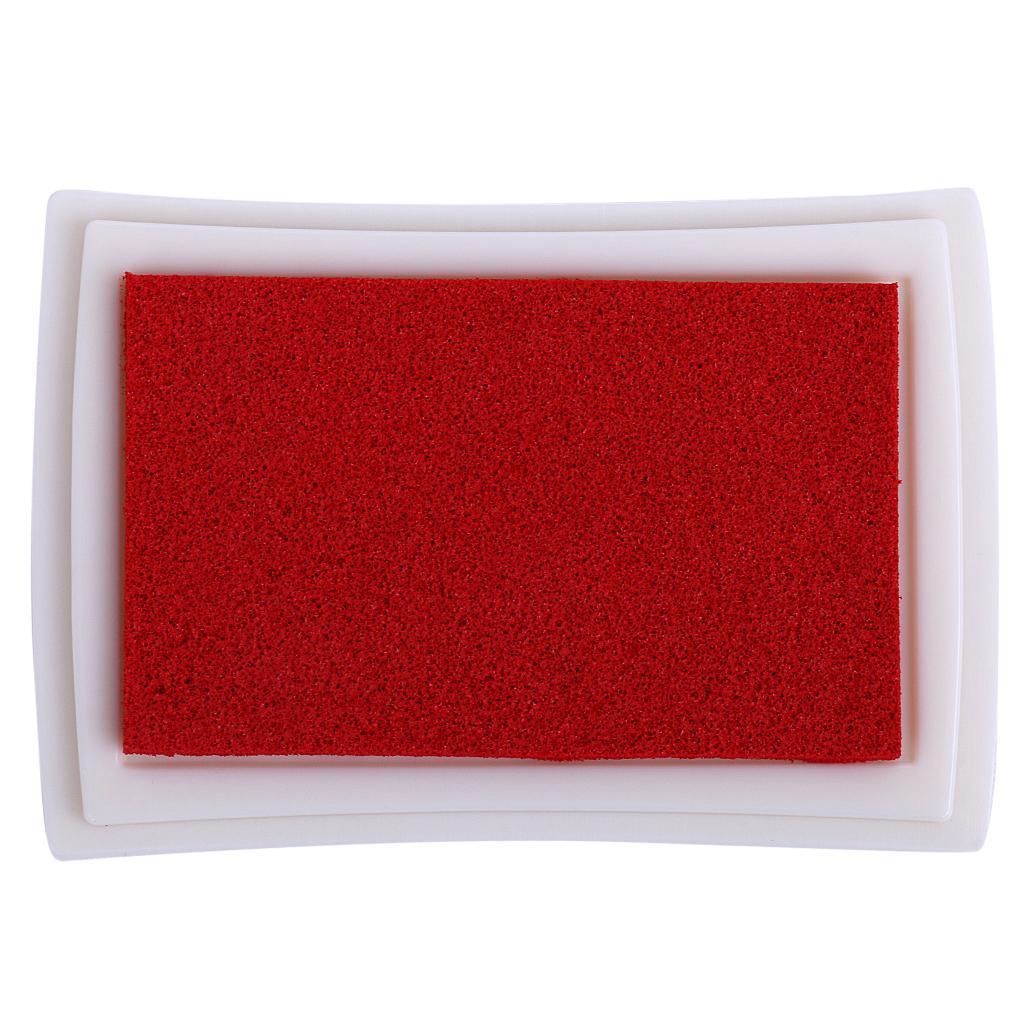 Kinderspielzeug-stempel-diy-handwerk-stempelkissen-pigment-karte-machen Indexbild 37