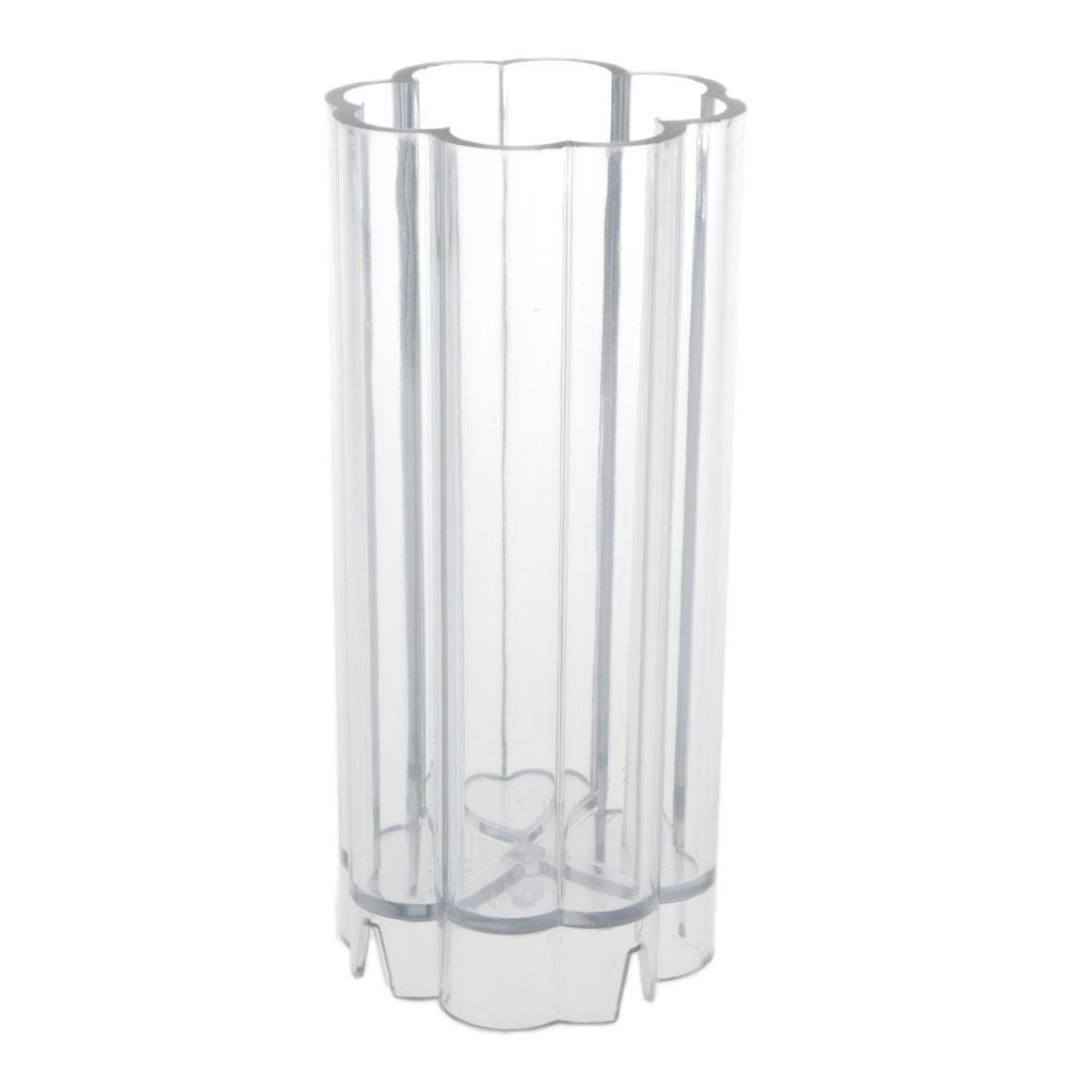 Indexbild 6 - Kunststoff-Kerzenform-Zylinder-Duftkerzenseife-Herstellung-Form-DIY-Geschmack