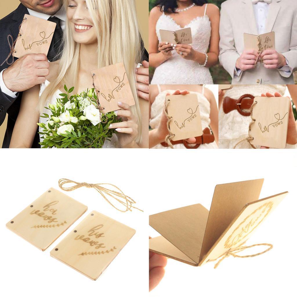 Indexbild 30 - Holz-Stueck-Holz-Tags-Zeichen-Unfinished-Hochzeit-Party-Favor-Geschenke-DIY