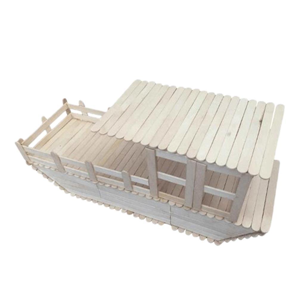 Regalo-squisito-di-ringraziamento-di-compleanno-del-giocattolo-dei-blocchi miniatura 2