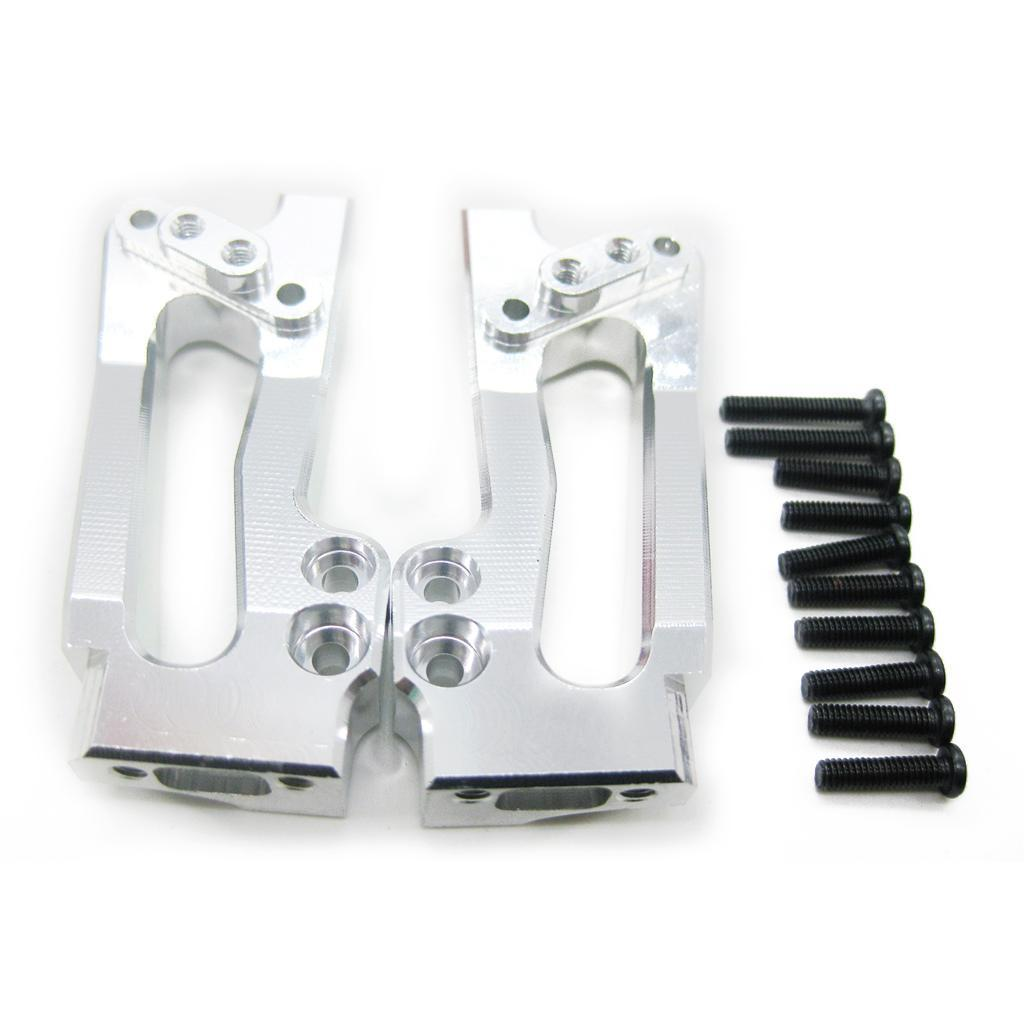 2pc-Rear-Shock-Tower-Plate-for-WLtoys-1-12-4WD-RC-Climbing-Car-12428-12423 thumbnail 17