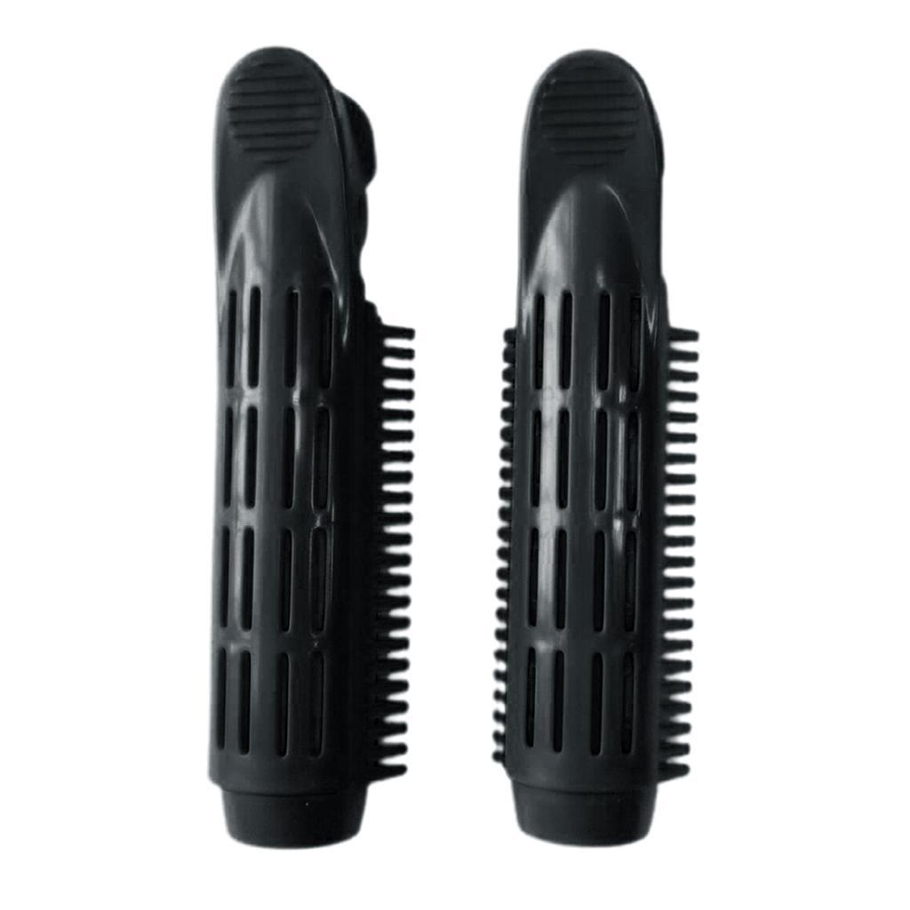 Indexbild 15 - 1 Paar Tragbare Lockenwickler Roller Haarnadel Clip Salon DIY Tool Neu