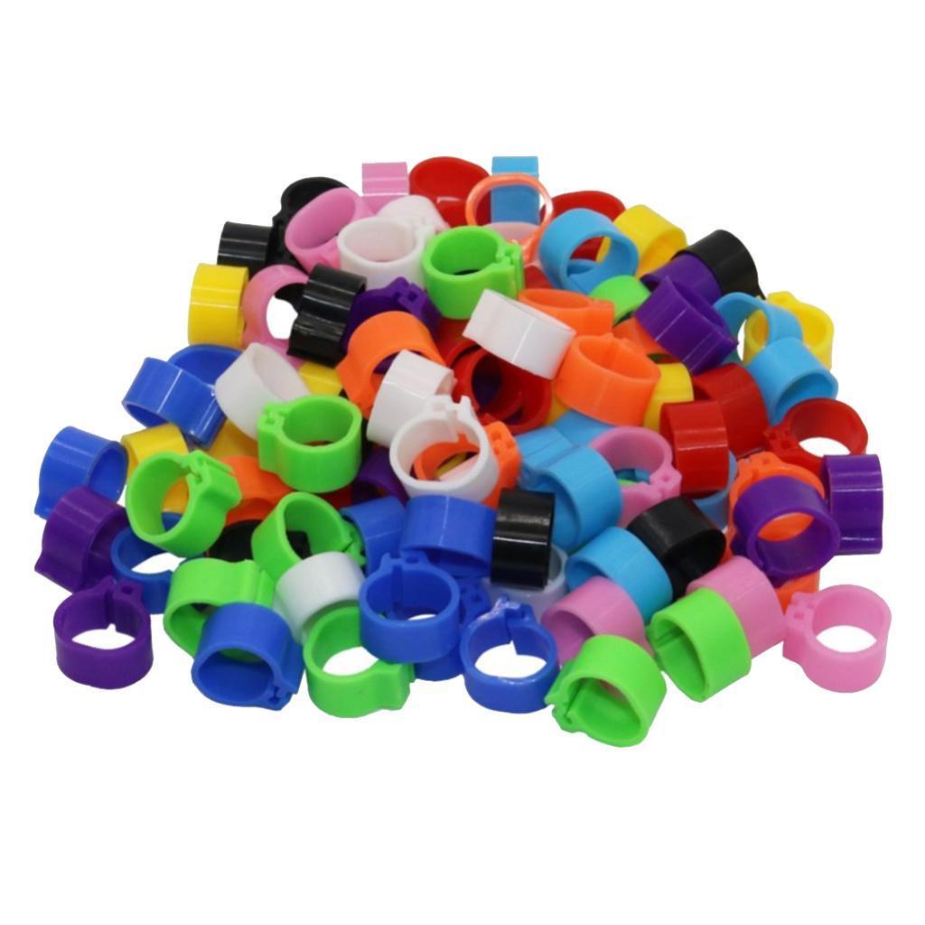 100pcs-anello-per-piede-di-pollame-100-pezzi-di-coscia-di-pollo-anelli-piccione miniatura 11
