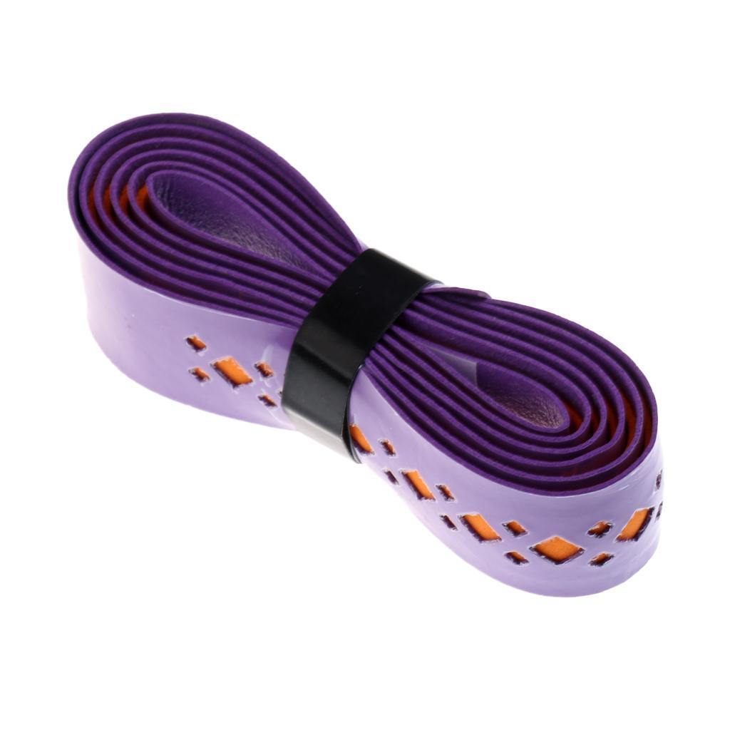 miniatura 3 - Nastro-per-canna-da-pesca-in-PU-elastico-antiscivolo-Tubo-per-impugnatura-per