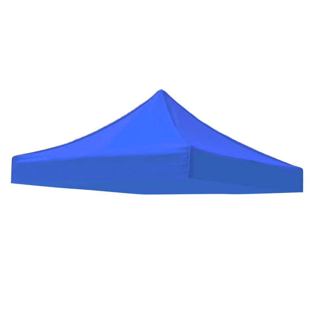 Tenda-Parasole-Vela-Solare-di-Protezione-Solare-Resistente-Accessori miniatura 15